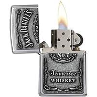 Peshkar Antique Shaped Cigarette Lighter Pocket Lighter (Multicolor)