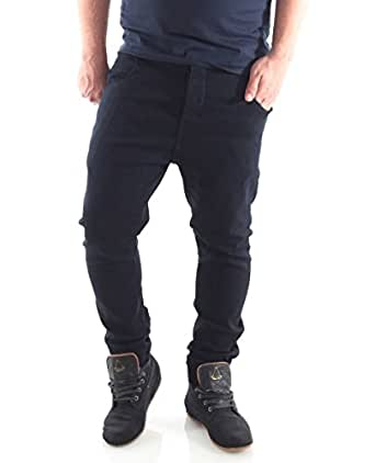 HUMÖR Caton Jeans schwarz Größe 31