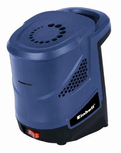 Einhell Bohrerschleifgerät BT-SH  3/10 (55 W, Bohrer-Ø 3-10 mm, zum Schleifen von Bohrern für Metallbearbeitung)