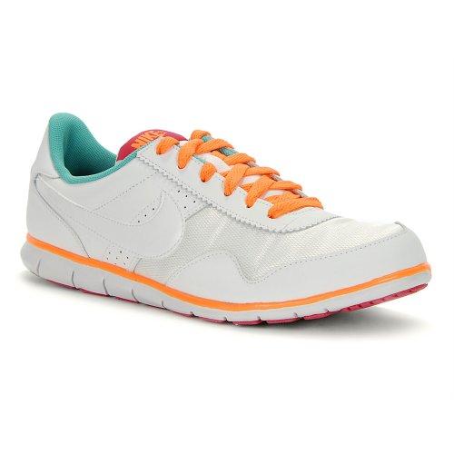 Nike Victoria White 525322 103 Weiß - weiß