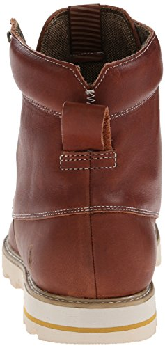 Volcom Smithington Boot, Bottes homme Marron (rust Rst)