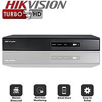 Hikvision ds-7208hqhi-f1/N Turbo HD 720P 8Canal analógico Plus HD-TVI CCTV Seguridad vigilancia Grabador de vídeo Digital