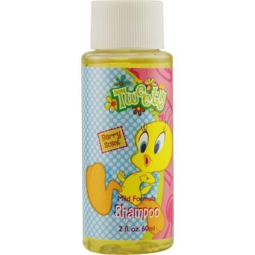 TWEETY by Damascar SHAMPOO BERRY Learn 2 OZ by 47krate