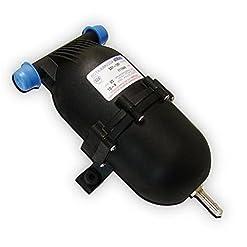 Shurflo Vaso ESPANSIONE Pompa Acqua Camper