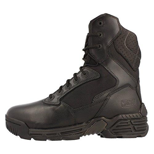 Magnum Stealth Force 8.035959-069-98-Stivali di pelle unisex nero Size: 40