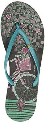 BATA Women's Roxina Flip-Flops