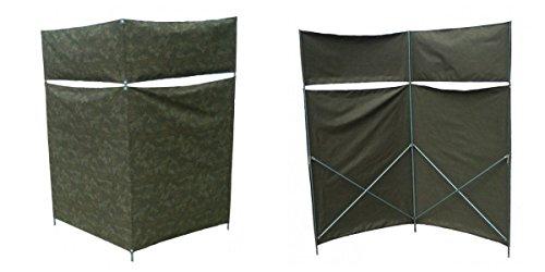 écran 2faces en Camouflage