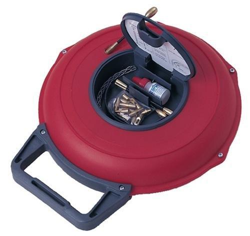 Preisvergleich Produktbild Katimex Cielker GmbH 101830 Kabeleinziehgerätset Band-D.3mm Band-L.30m KATIMEX