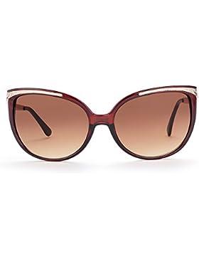Ilove EU Mujer Moda gafas de sol polarizadas único gato ojos conducción Jinete Gafas Gafas de protección Gafas...