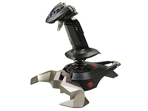 Mad Catz PC V.1 Flight Stick 41Jf8ia8 HL