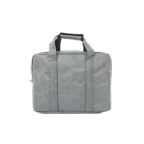 Business Taschen für Männer Tyvek Classic Nonwoven Handtasche in der Hand Rucksack Business Laptop Tasche