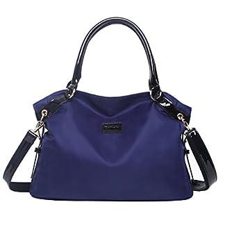 41JfBezrpTL. SS324  - Eshow Bolsa de Mujer Grande de Mano Bolsos de Bandolera a Hombro para Mujeres de Viaje Shopper