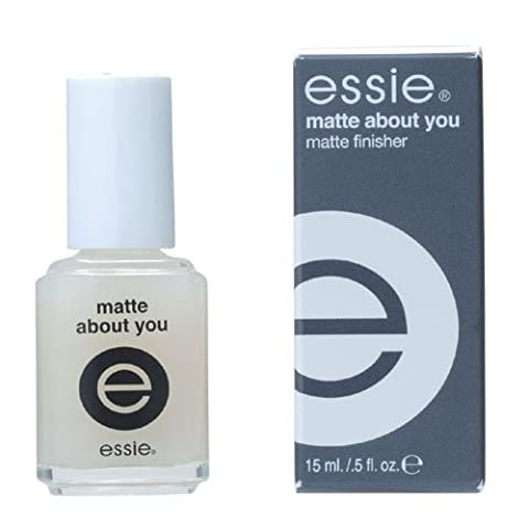 Essie Vernis à ongles - Matte About You