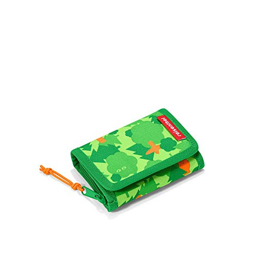 reisenthel Kids Collection Wallet S Geldbörse Greenwood