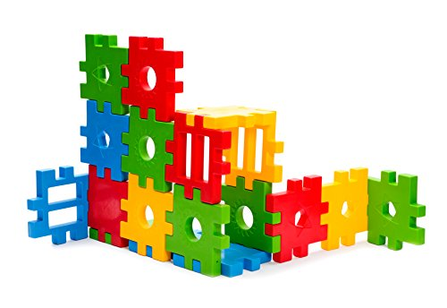 Learn-and-Play-33-x-33-cm-Minicube-Construction-Set-18-Piece