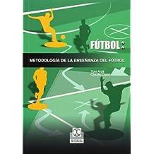 Metodologia de La Ensenanza del Futbol (Spanish Edition) 1st edition by Antonio Arda Suarez, Claudio Alber (2007) Paperback