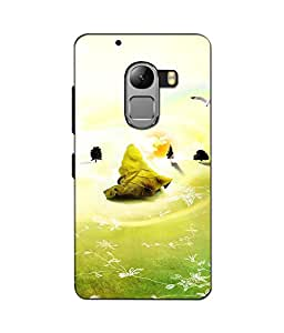 Instyler CASE COVER FOR LENOVO K4 NOTE