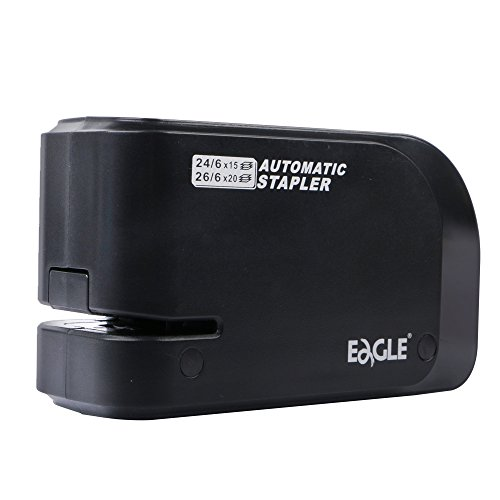 Eagle électrique Stapler-heavy Duty automatique agrafeuse,...