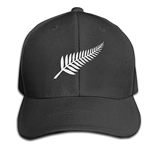 ghkfgkfgk Bang New Zealand Rugby Snapback Baseball Cap Hats (Ax-men Hat)