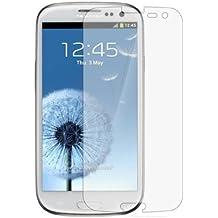 3 x Membrane Protectores de Pantalla para Samsung Galaxy S3 (GT-i9300 / I9300I S3 Neo / Galaxy SIII Neo+ / GT-i9308 / S3 Duos / SCH-I939D) - Transparente, Embalaje y accesorios