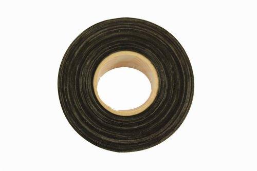 Gewebeklebeband 50mm breit 25m schwarz