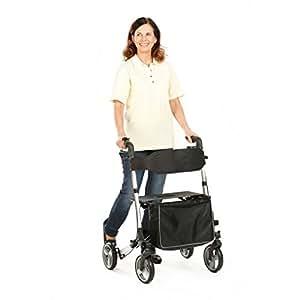 Leichtgewichtrollator »Move« inkl. Einkaufstasche