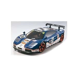 AutoScale McLaren F1 GTR Gulf Racing