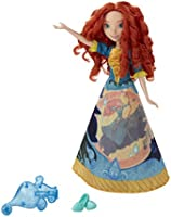 Disney Princess - Merida Gonna Magica