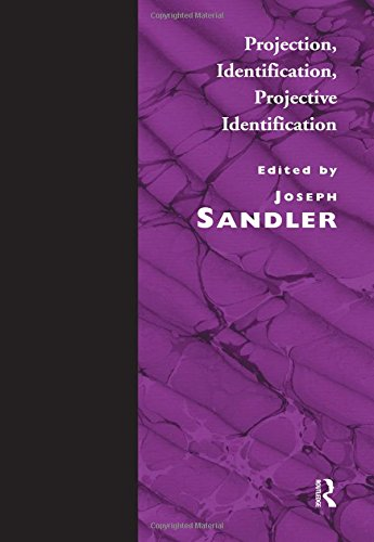 projective identification Projective identification is a departure from freudian views as it assumes an interpersonal rather than intrapersonal model for example, the dependent person subtly asks for help, even though they do not need it, and the recipient complies and so is drawn into the control of the 'dependent' person.