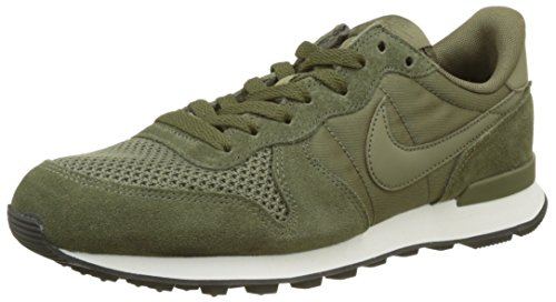 Nike Herren Internationalist Se Fitnessschuhe, Mehrfarbig (Medium Olive/Medium 200), 45 EU