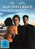 Todfreunde (Bad Influence) (Mediabook) (+ DVD) [Blu-ray]