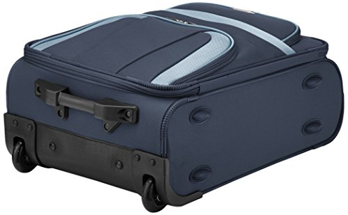 Travelite Koffer Orlando, 53 cm, 37 Liter, Blau matt (marine), 98487 - 5