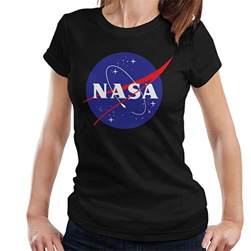 Nasa The Classic Insignia Women's T-Shirt