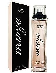 MUZE - Eau de Parfum 100 ml pour femme