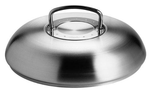 Fissler original profi collection® coperchio in acciaio inox per padella 24 cm