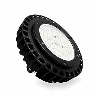 LUMiLiFE 100 W Essential UFO High Bay Light – Cool White