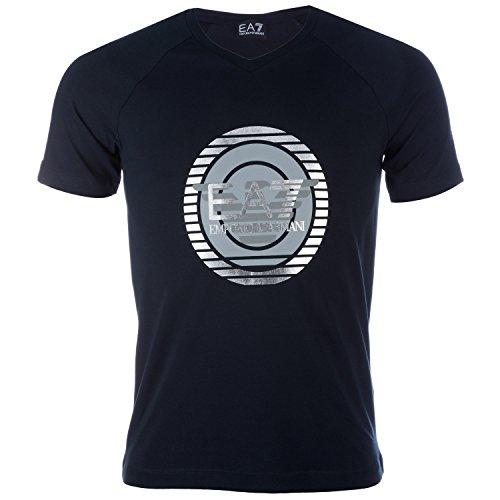 emporio-armani-herren-t-shirt-gr-l-blau