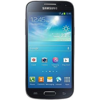 Samsung GT-I9195ZKAITV Galaxy S4 Mini, Nero [Italia]
