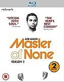 Master Of None: Season 2 Blu-Ray [Edizione: Regno Unito]