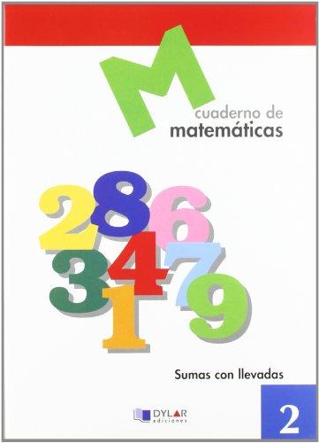 MATEMATICAS 2 - Sumas con llevadas por Proyecto Educativo Faro