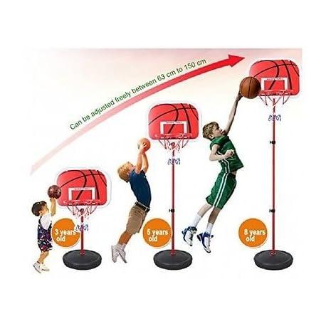 Gen rico Conjunto de mesa de baloncesto para ni os ajustable dise o de tabla de St Hoop