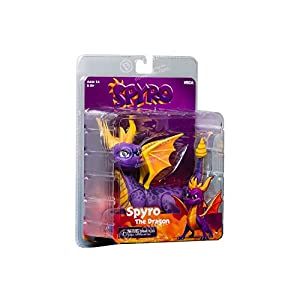Spyro Action Figure – Spyro the Dragon 18cm