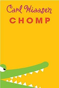 Chomp von [Hiaasen, Carl]