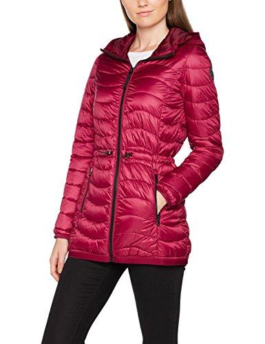 s.Oliver Damen Jacke 5708514237, Rosa (Purple/Pink 4620), 46