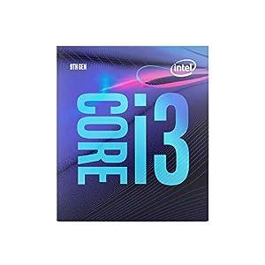 Comprar Intel Core i3-9100 Procesador 3,6 GHz, LGA 1151