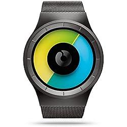 Ziiiro Unisex Watch Z0005WGYG