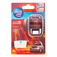 Ambientair MK007ATAA Anti-Raucher-Auto-Lufterfrischer