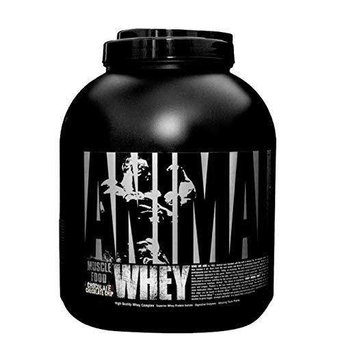 Universal Nutrition Animal Whey (5lbs) 1 unidad 2300 g