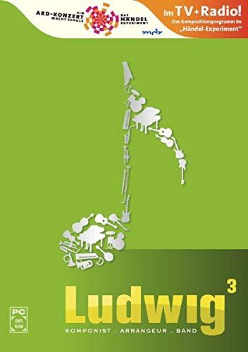 "Ludwig 3 ""Händel-Experiment"