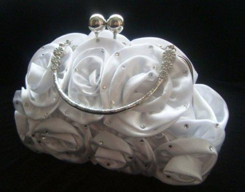 zanex handbags, Poschette giorno donna Bianco